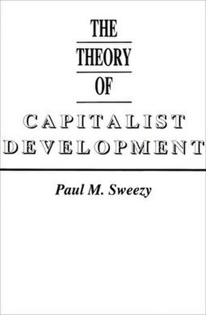 The Theory of Capitalist Development - Cover of the first edition