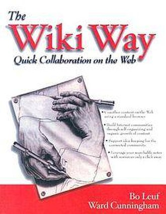 The Wiki Way - Image: The Wiki Way