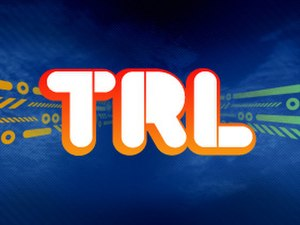 Total Request Live - TRL logo (2008)