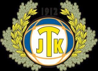 Viljandi JK Tulevik association football club in Estonia