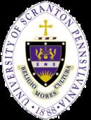 University of Scranton seal.png