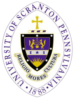 University of Scranton private Jesuit university in Scranton, Pennsylvania