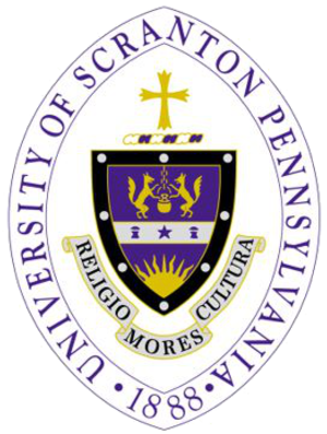 University of Scranton - Image: University of Scranton seal