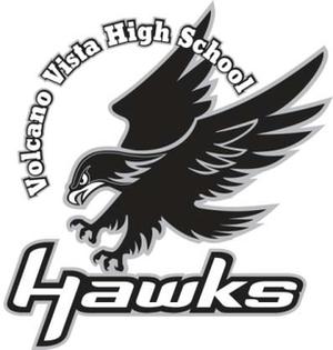 Volcano Vista High School - Image: VVHS Logo