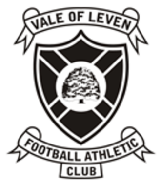 Vale of Leven F.C. - Image: Vale leven logo