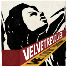 Velvet Revolver - Melody and the Tyranny.png