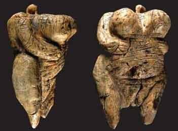 Venus-of-Schelklingen