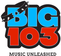 Logotipo de WBGB Big 103.png