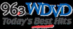 WDVD - Image: WDVD logo