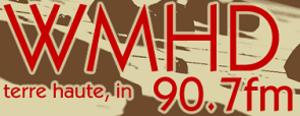 WZIS-FM - Image: WMHD FM logo