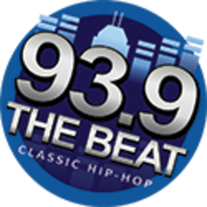 WRWM - Image: WRWM 93.9The Beat logo