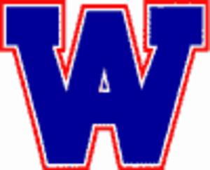 West Aurora High School - Logo of WAHS