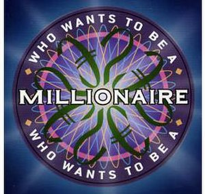 Who Wants to Be a Millionaire? (Irish TV series) - Image: Who Wants To Be A Millionaire? (Ireland)