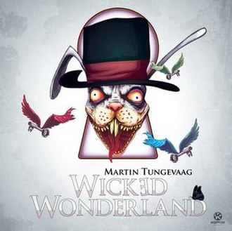 Martin Tungevaag — Wicked Wonderland (studio acapella)