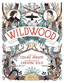Wildwood by Colin Meloy cover.jpg