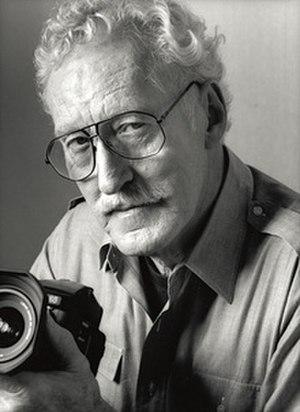 William Claxton (photographer) - Image: William Claxton photographer