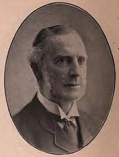 William Kenrick (Birmingham MP) English iron founder and hardware manufacturer