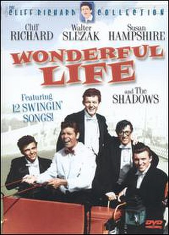 Wonderful Life (1964 film) - Image: Wonderful Life (1964 film)