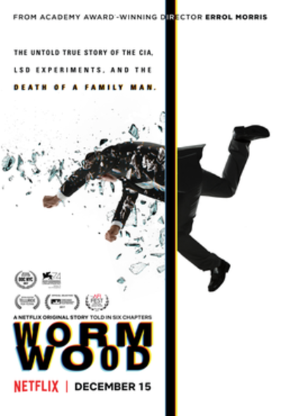 Picture of a TV show: Wormwood