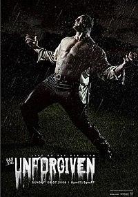 WWE Unforgiven 2008 _ Karajwwe.net