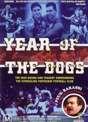 Year of the Dogs - Image: Yearofthe Dogs