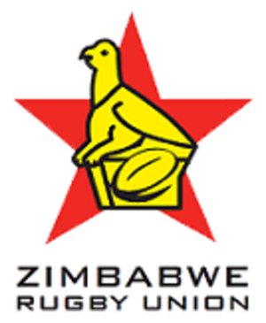 Zimbabwe national rugby union team - Image: Zimbabwe rugby team logo