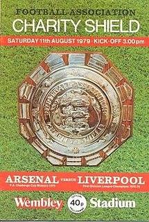 1979 FA Charity Shield