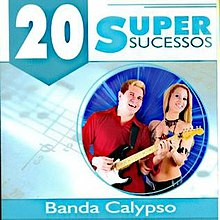 CALYPSO BANDA BAIXAR ANGOLA AUDIO DVD NA