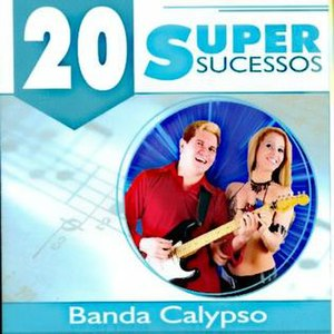20 Supersucessos - Image: 20 Super Sucessos