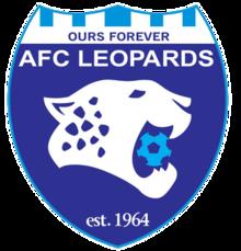 a f c leopards wikipedia