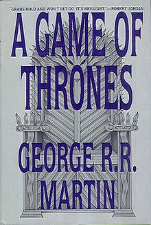 Synopsis of the game of thrones books