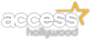 Access Hollywood - Logo used from 2007 to 2015
