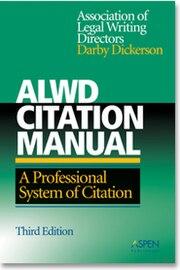 Legal citation