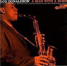 Lou Donaldson The Natural Soul