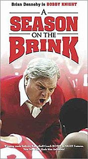 <i>A Season on the Brink</i> (film)