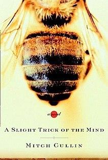 <i>A Slight Trick of the Mind</i> novel by Mitch Cullin