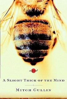 <i>A Slight Trick of the Mind</i> book by Mitch Cullin