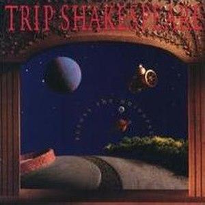 Across the Universe (album) - Image: Acrosstheuniverse TS