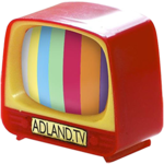 Adland Toy TV Logo