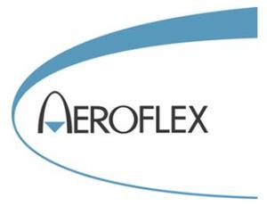 Aeroflex - Image: Aeroflex logo