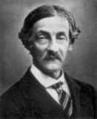Alexander Stewart Herschel - Image: Alexander Stewart Herschel photo