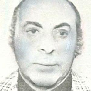 Antonio Caponigro - Mugshot of Antonio Caponigro from 1970s