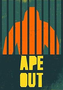 Ape Out Wikipedia