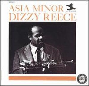 Asia Minor (album) - Image: Asia Minor (album)