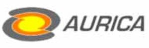 Aurica Motors - Image: Aurica logo blurred
