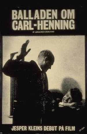 Ballad of Carl-Henning - Film poster