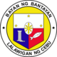 Official seal of Bantayan