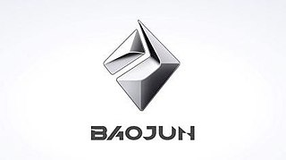Baojun Chinese company
