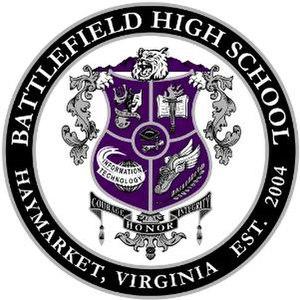 Battlefield High School - Image: Battlefieldhs