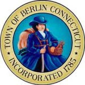 Berlin, Connecticut - Image: Berlin C Tseal